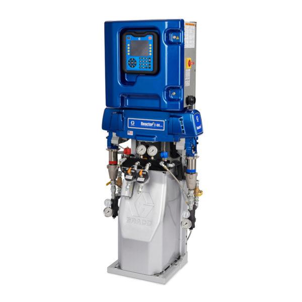 reactor-E30-elite-flow-meters-left