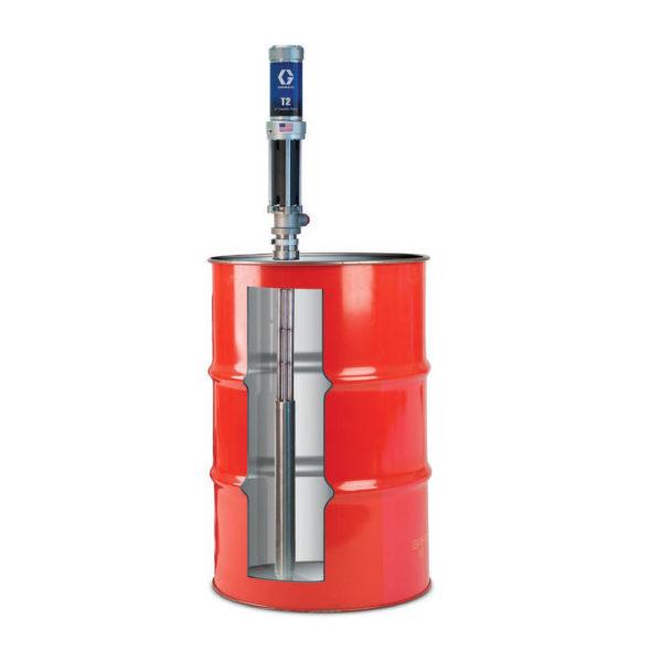 Graco T Series Transfer Pumps